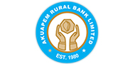 Akuapem Rural Bank logo