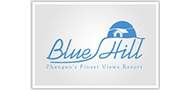 Blue Hill Hotel logo