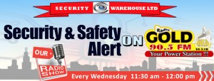 security and safety banner for facebook