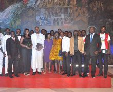 The 9th Ghana Property Awards 2016