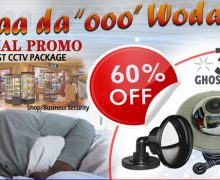 "Security Warehouse Limited Presents ""Wodaa da 'ooo' Wodaa da"" Promotion"