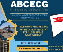 Security Warehouse Limited: Official Security Partner and Sponsor for ABCECG 9th Annual Convention