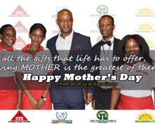 KAZZ GROUP'S MOTHER'S DAY MESSAGE