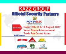 Kazz Group of Companies Announces its Partnership with Powerelec Tradeshow 2017