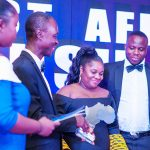 2nd West African Business Excellence Awards, 2019