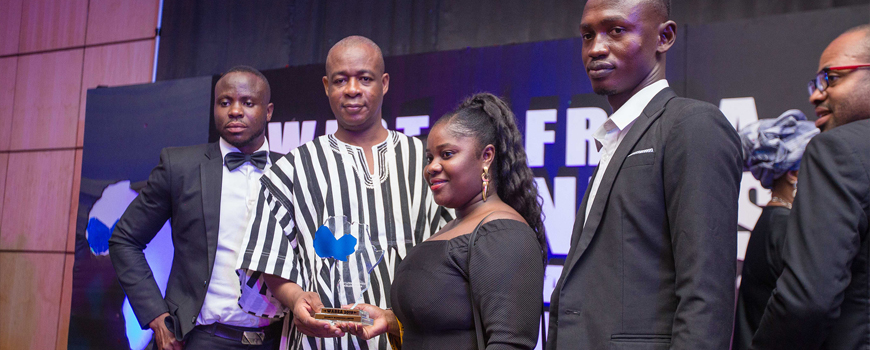 west african business excellence awards